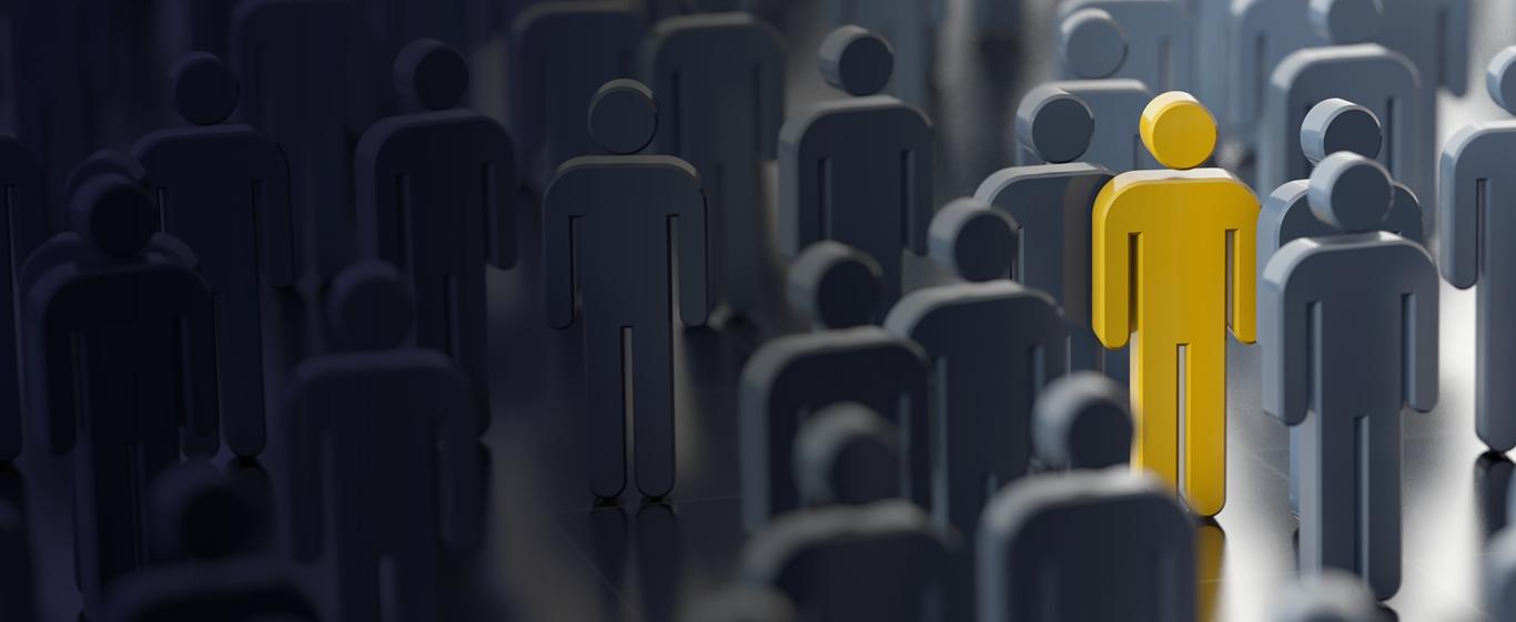 Maverick Marketing: Creating Differentiation in Institutional Sales & Marketing